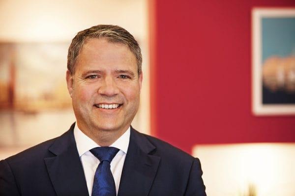 Markus Badzies, MD