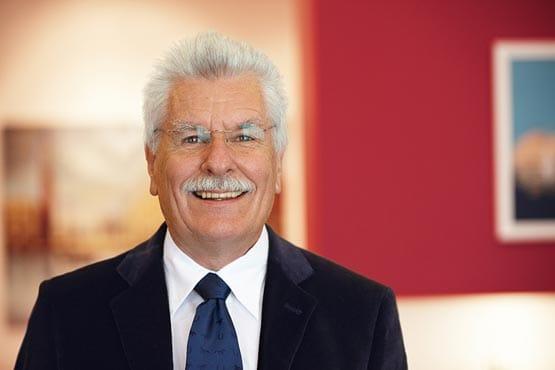 Lothar Heidenreich, MD