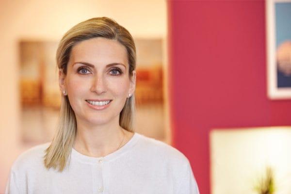 Teuta Pannhorst, MBA