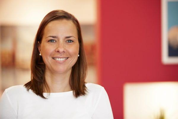 Katja Radeck