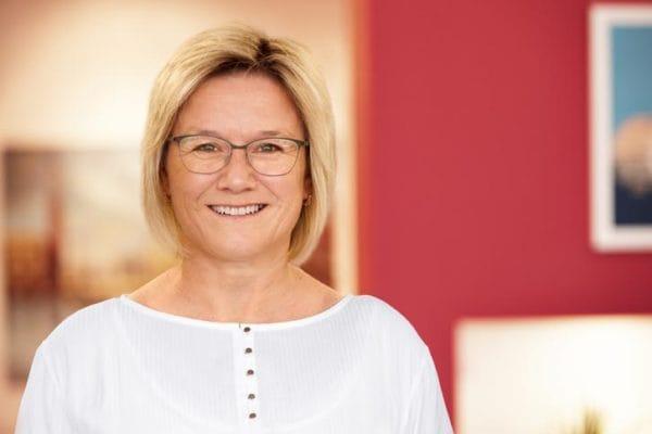 Doris Sykosch