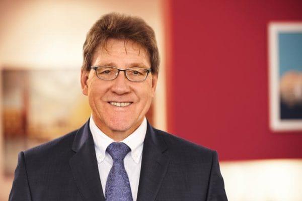 Prof. Rolf Muschter, MD