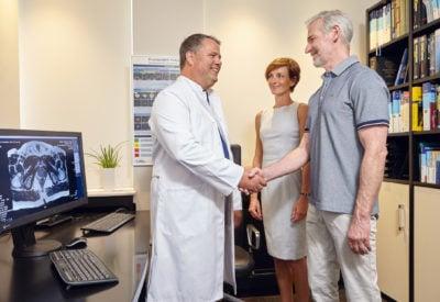 MRI Prostate